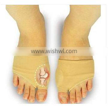 Cushion Pad with Open Toe Design Bunion Protector