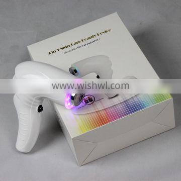 3 IN 1 led light therapy photon ultrasonic beauty machine