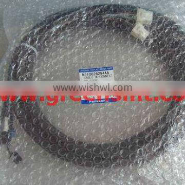 SMT spare parts Panasonic CM402 CABLE W CONNECTOR 500V N510026294AA