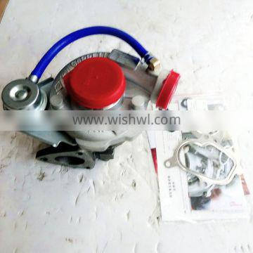 Apply For Engine Turbocharger 4He1 Hot Sell 100% New
