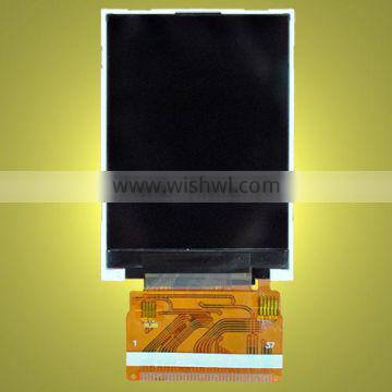 2.4 inch 240*320, RM68090, 8/16 MCU interface TFT LCD module Stock for sale NO MOQ