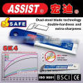 #2015 Safety and Economic knife blade blank