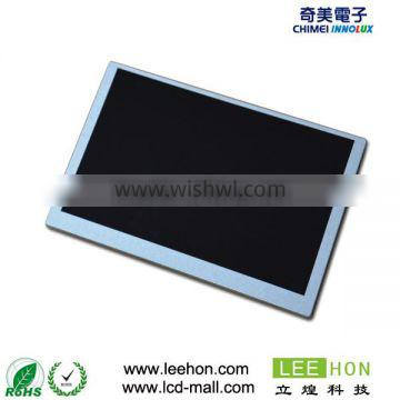 """800*480 CMI 8"""" high brightness lcd with wide temperature G080Y1-T01"""