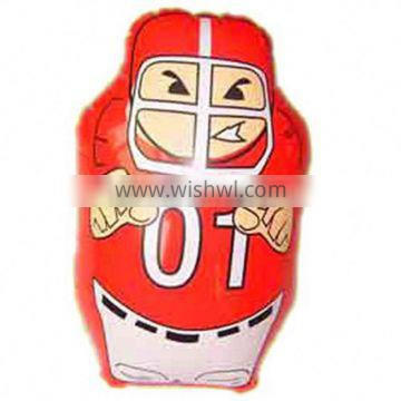 best selling roly-poly toy Inflatable Toy Dolls for Children