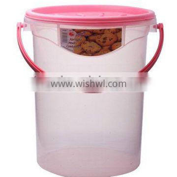 26lt Round Container With Handle