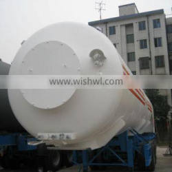 New Arrival LPG Gas Transport Tankers
