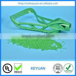 Polyamide 66 plastic granules, 30% glass filled nylon 66, nylon raw material prices made in Chian
