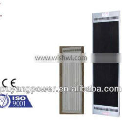Stainless steel Heating tube radiant heater with CE certificate