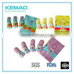 Colourful Printed packaging design chocolates wrapper