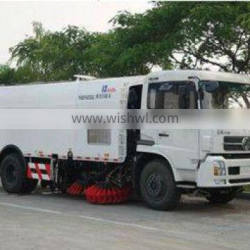 Dongfeng Sweeper Truck DFL1120B