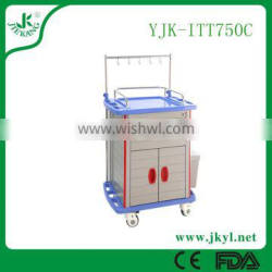 YJK-ITT750C The high quality nursing cart exclusively for export in 2016.