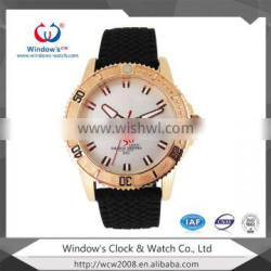 Classical cool alloy watch for men