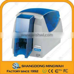 Exceptional productivity Card printer Superb edge-to-edge imaging from China accept Paypal