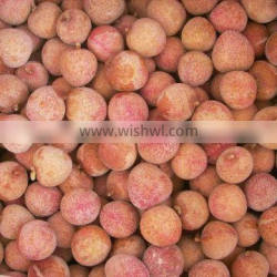 SUPPLY FROZEN LYCHEE WITH THE BEST PRICE