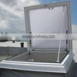 2016 easy lifting Gas spring for building skylight(ISO9001:2008)