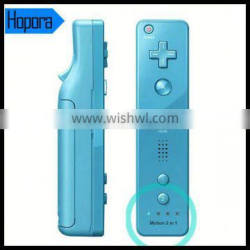 2 In 1 For Wii Sport Remote And Nunchuck Pack