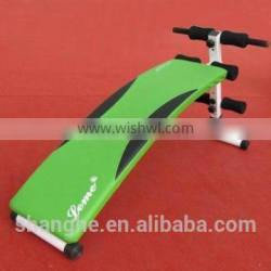 high quality fitness sit-up benches/sit up bench