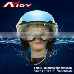Safety Cycling Helmet Unique Biycle Helmet for Adult Use
