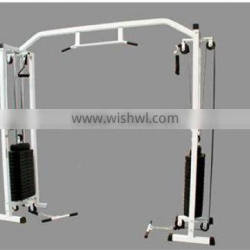 Workout Equipment /Body Fit Home gym/Fitness Machine