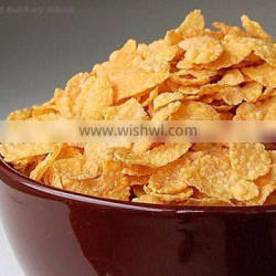 DP85 High quality breakfast cereals/ corn flakes extruder/manufacturing line in china