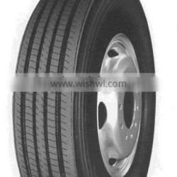 LONGMARCH BRAND TRUCK AND BUS TYRE