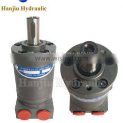 High Efficiency Small Hydraulic Motor BMM 32cc Side Port For Indoor Sweeper
