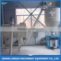China manufacturer putty powder production line for sale