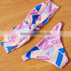 2017 Wholesale Young Girl Flag Swimwear From Alibaba Online Shipping