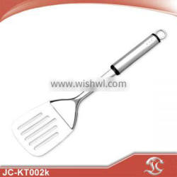 Personalized stainless steel compost turner for cooking tools