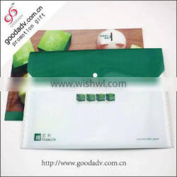Chinese manufacturer A4 size colorful printing file folder for office supplier