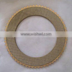 KYZ-2B-MW162 copper based friction disc Hot Sales