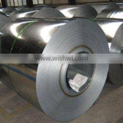 HIGH QUALITY GALVANIZED STEEL COIL FACTORY