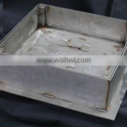 Stainless Steel Recessed Manhole Covers-B9- Size 200*200 --1000*1000mm