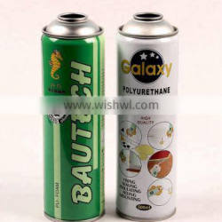 Refillable Aerosol Spray Can Manufacturer For Sale