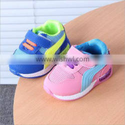 LM3515Q summer little baby sports shoes baby prewalker baby canvas shoes