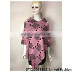 2016 hot sale new fashion definition of pancho For Christmas