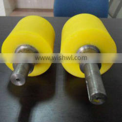 v groove track roller with high excellent
