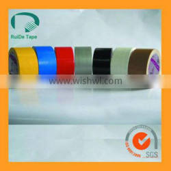 ISO&SGS Certificated high quaity cloth tape (duct tape)