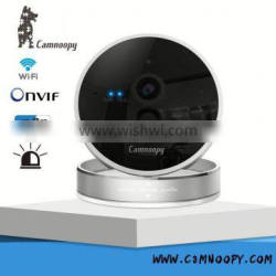 Camnoopy wireless cube cctv camera tester p2p alarm camera support onvif wifi function