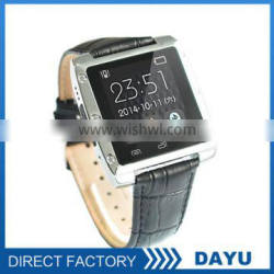 Man Smart Watch For Android IOS Fashion Support Sim Card Bluetooth Watch