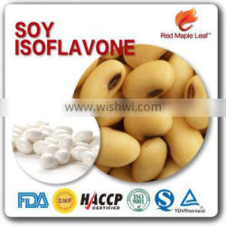 500mg Beauty and Immunity Soy Isoflavone Supplement Soft Gel
