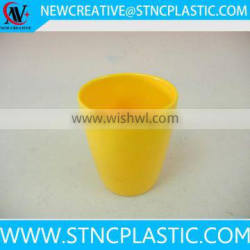 simple style melamine water drinking cup