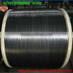 black annealed iron wire (10 years factory)