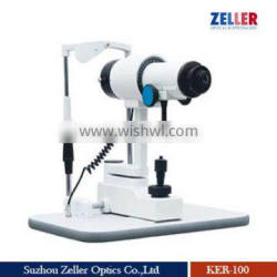 china auto keratometer with electric table