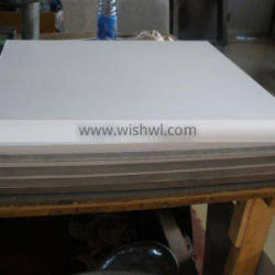high quality molded ptfe sheet
