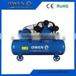 High quality new arrival 15 hp piston type air compressor