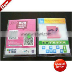 MIC4136 HOT SALE sticky phone cleaner for promotional gift