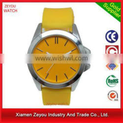 R0690 for promotion gift garment watch , silicone garment watch