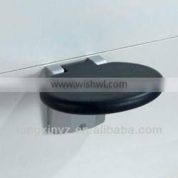 Round Shape Comfortable Fold up Shower Seat TX-116A