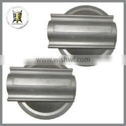 Sand Casting Ductile Iron Casting Machining Parts ISO 9001:2008